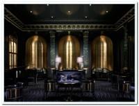 Art Deco Interior Design History - Home Design