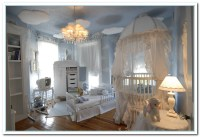 Ideas of Baby Bedroom Decoration