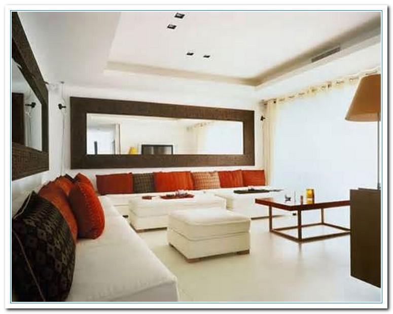 Modern Bedroom and Livingroom Decoration