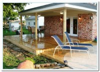 Decking Ideas Designs for Patio | Home and Cabinet Reviews