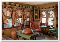 Modern Decks and Livingroom Designs