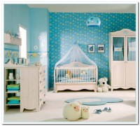 Five Themes Ideas for Baby Girl Room Decor | Home and ...
