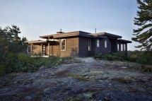 Lindal Elements Sierra Gate Homes