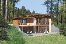 Sierra Gate Homes Lindal Elements