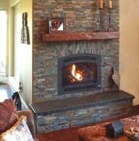 Wood Fireplace Insert Installation. A Guide To Convert A ...