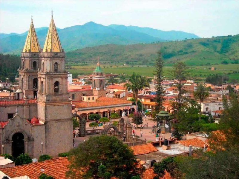 3. Talpa de Allende