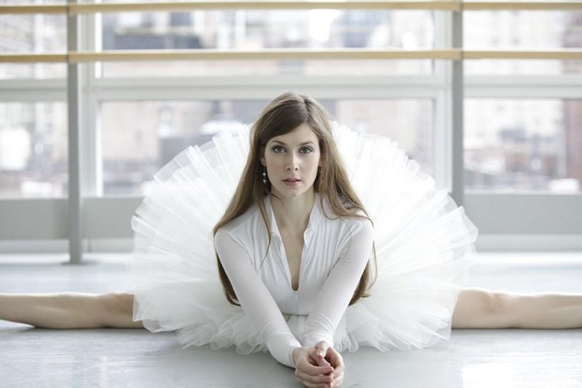 Mary Helen Bowers – Entrenadora de Baile