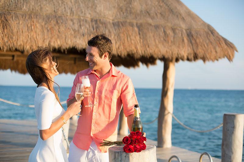 Villa del Palmar Luxury Beach Resort & Spa - Cancún