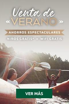 Tu Verano en Sierra Lago Resort