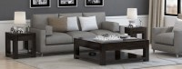 Solid Wood Coffee Table Sets | Sierra Living Concepts