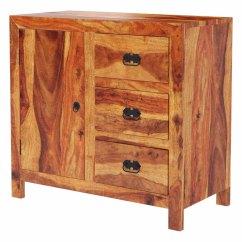 Kitchen Buffet Storage Cabinet Waste Bins Sideboards
