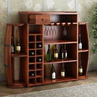 Custom Liquor Cabinets