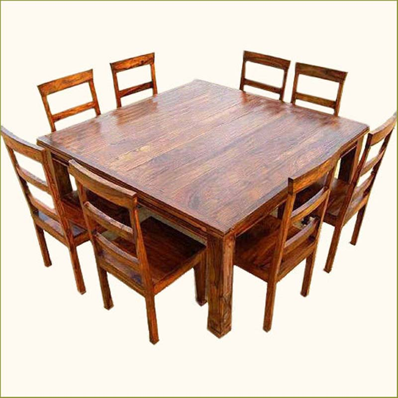 Dining Table Square Dining Table Measurements