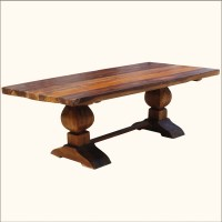 Dining Table: 10 Person Dining Table