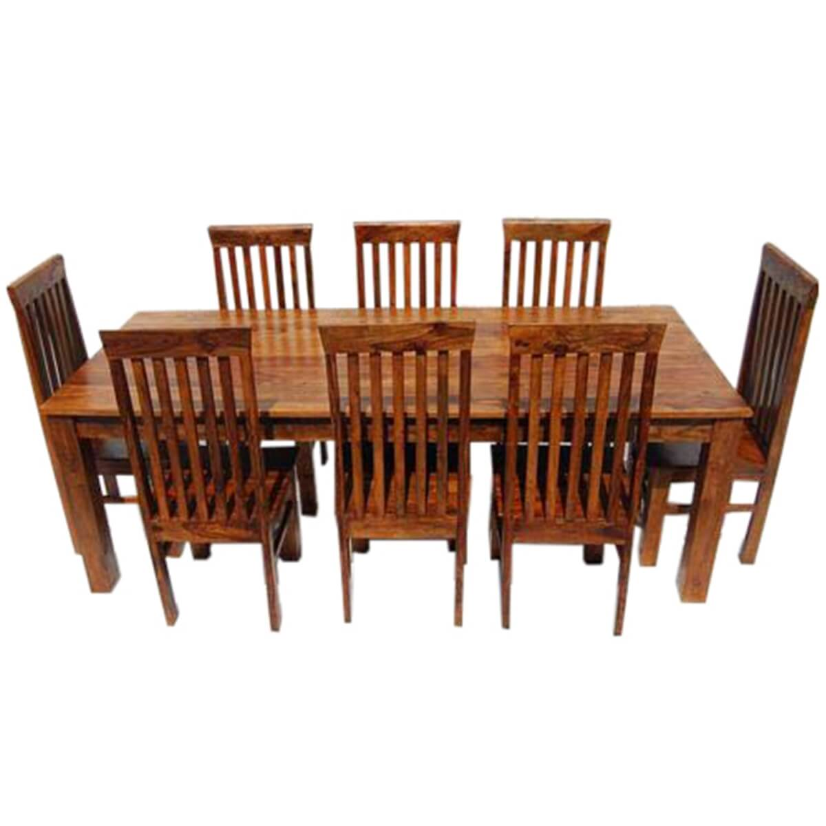 rustic dining table and chairs the liberator chair classic lincoln study set