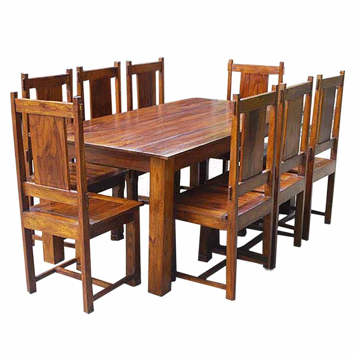 transitional dining chairs inexpensive beach santa cruz table and set