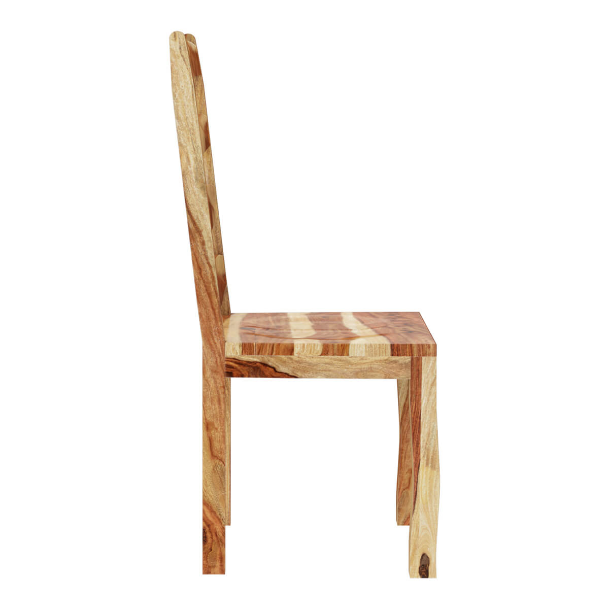 unfinished ladder back chairs gaming rocking chair bluffton classic solid rosewood dining