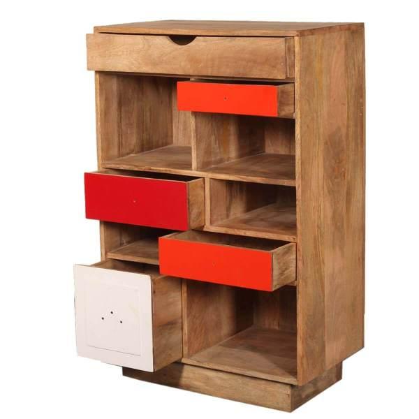 Modular Bookcase Wall Units
