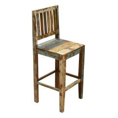 High Table Chair Set Modern Chairs For Sale Appalachian Rustic Reclaimed Wood Bar And
