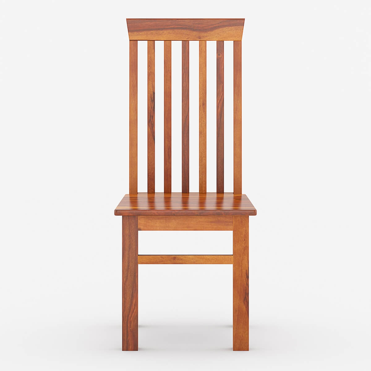 tall back dining chairs ski lift for sale clermont solid wood classic chair