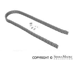 Porsche Parts Timing Chain w/ Master Link, (65-92)