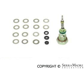 Porsche Parts Fuel Distributor Repair Kit (76-94)