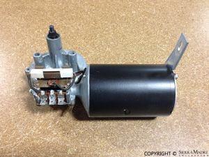 Porsche Parts Wiper Motor, 911912914 (69, 7173)