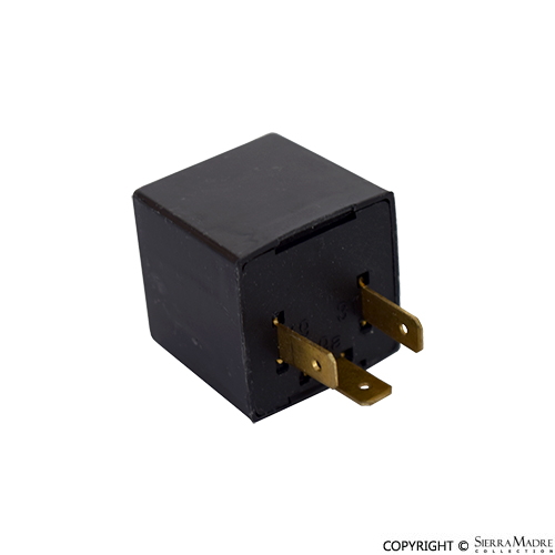 Bad Relay Switch Symptoms
