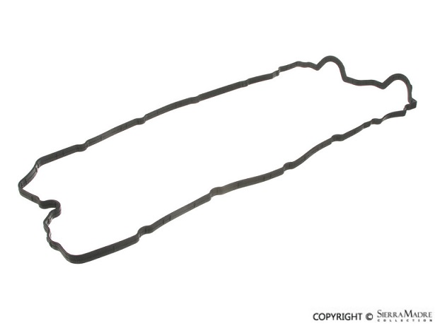 Porsche Parts Valve Cover Gasket, Cyl. 1-4, Right, Cayenne