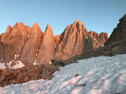 Mount Whitney July 13