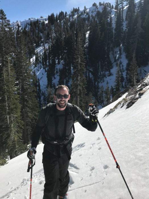 John S. skinning and winning Jan 2018