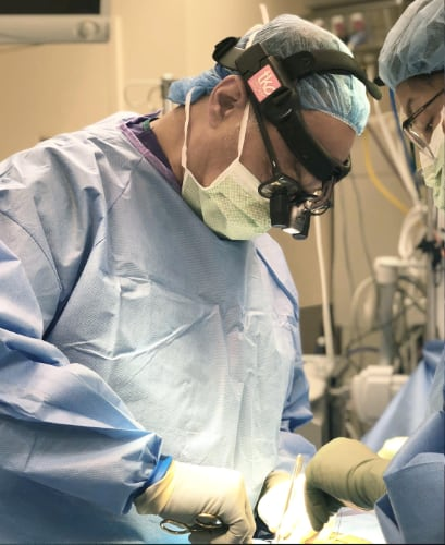 Sierra Neurosurgery Surgical Procedures