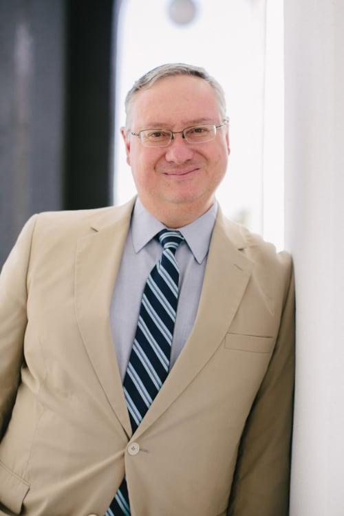 Marshall Tolbert, MD, PhD, FAANS