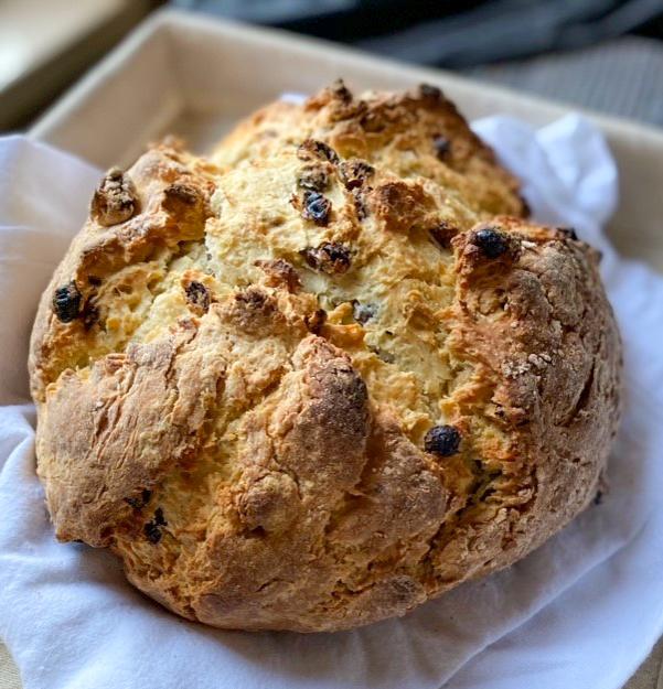 irish soda bread 2-2