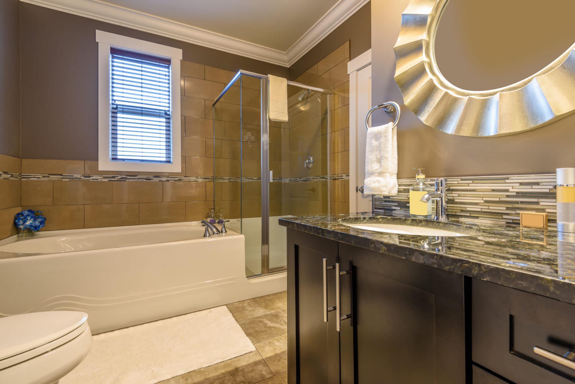 Bathroom Fixtures  Sierra Remodeling
