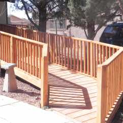 Wheel Chair Ramp Lycra Covers For Hire Wheelchair Ramps  Sierra Remodeling