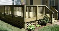 Residential and Commercial Fence Fabrication Raleigh ...