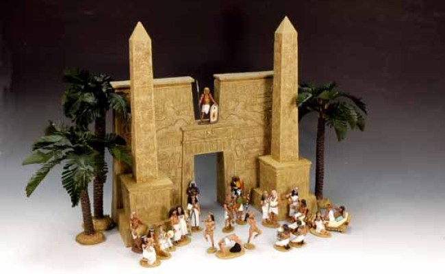 Toys And Games Of Ancient Egypt Sealletitbit