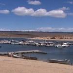 Crowley Lake File photo