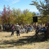 Swall Meadows Celebration