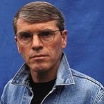 Weather forecaster Dennis Mattinson