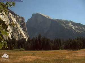 At last word, Yosemite Valley was not threatened