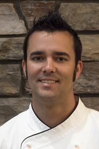 Executive Chef Jeremy Graham