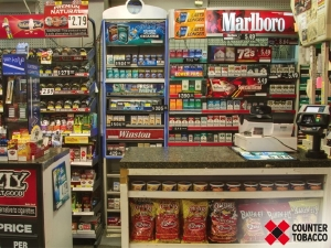 cigarettedisplay