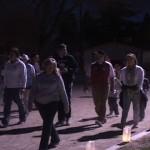 luminary walk 1