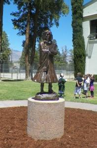 2014-6-02_Alice Piper Statue unveiling (30)