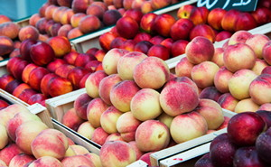 Peaches-and-nectarines
