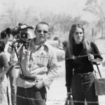 John Heston and Benett Kessler