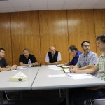 Long Term Water Agreement Tech Group in Bishop