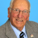 Dr. John Ungersma Photo courtesy of NIH